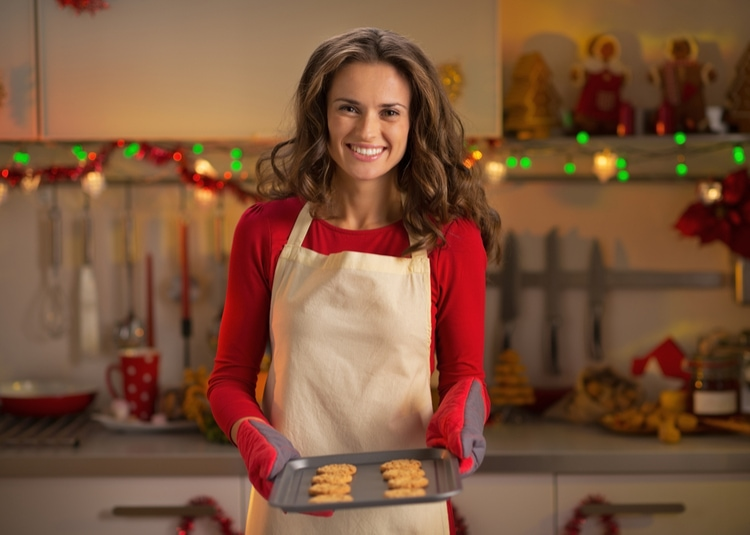 holiday-baking 15 tips for avoiding holiday weight gain